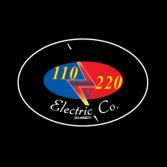 110220v Electric Company Inc.