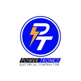 PowerTronics Electrical Contractor