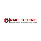 Rake Electric