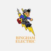 Bingham Electric