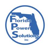 Florida Power Solutions Inc.