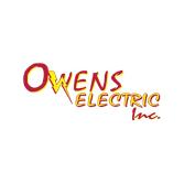 Owens Electric Inc.