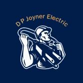 D P Joyner Electric