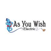 As You Wish Electric