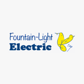 Fountain-Light Electric