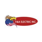 V&A Electric Inc