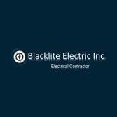Blacklite Electric, Inc.