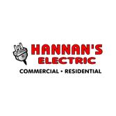 Hannan's Electric