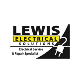 Lewis Electrical Solutions, LLC.