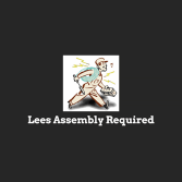 Lee's Assembly Required