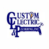 Custom Electric & Plumbing, Inc.