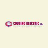 Cousino Electric Ltd.