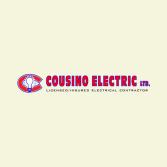 Cousino Electric Ltd