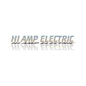 Hi Amp Electric