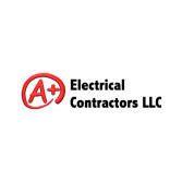 A+ Electrical Contractors LLC