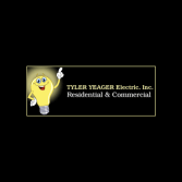 Tyler Yeager Electric, Inc.