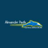 Alexander Pacific Electrical Contractors Inc.