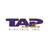 TAP and Sons Electric