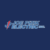 Joe Pizik Electric, Inc.