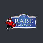 Rabe Hardware - Vinton