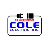 Cole Electric Inc.
