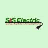 S & S Electric, LLC