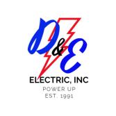D&E Electric, Inc