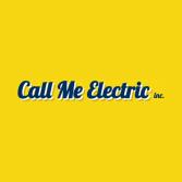 Call Me Electric
