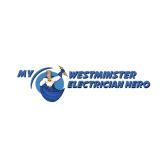 My Westminster Electrician Hero