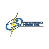 Professional Power Inc.