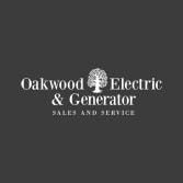 Oakwood Electric & Generator