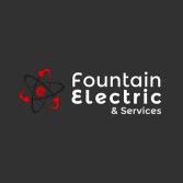 Fountain Electric Services - Asheville