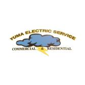Yuma Electric Service