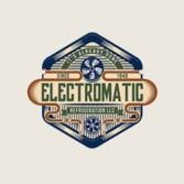Electromatic Refrigeration