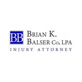 Brian K. Balser Co. LPA