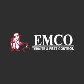 EMCO Termite &  Pest Control