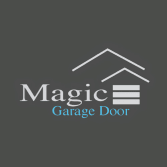Magic Garage Door