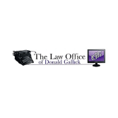 The Law Office of Donald Gallick, LLC