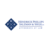 Hendrick Phillips Salzman & Siegel PC