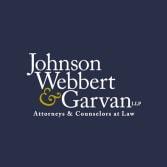 Johnson Webbert & Garvan LLP
