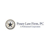 The Posey Law Firm, P.C.