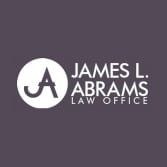 James L. Abrams Law Office