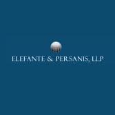 Elefante & Persanis, LLP