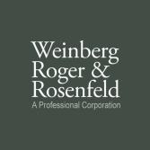 Weinberg, Roger & Rosenfeld