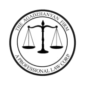 The Agadzhanyan Firm, P.C
