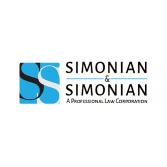 Simonian & Simonian, PLC