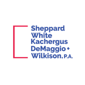 Sheppard, White, Kachergus, DeMaggio, & Wilkison, P.A. Attorneys & Counselors at Law