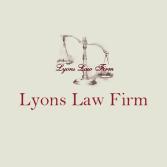 Lyons Law Firm