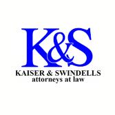Kaiser & Swindells