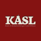 KASL Kurt A. Scharfenberger Law Offices